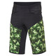 Bioracer Enduro Shorts Men black-camo